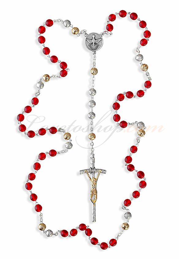 La Coroncina allo Spirito Santo ecco come si recita - La ...